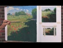 Preview | Mastering Composition from Photos: Landscape Painting with Ian Roberts
