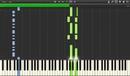 Piano|Robbie William-Supreme