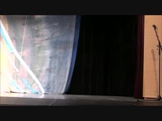 Вариация феи кукол (исполняет Евгения Додонова)