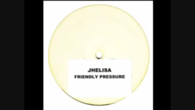 [3][126.90 G] jhelisa ★ friendly pressure ★ sunship into the sunshine mix