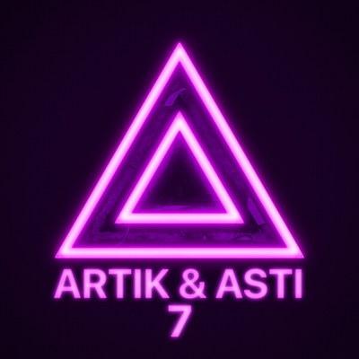Artik & Asti - «7 (Part 1)