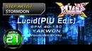 Lucid D21 UCS by STORMDON PUMP IT UP XX UCS 2019 ✔