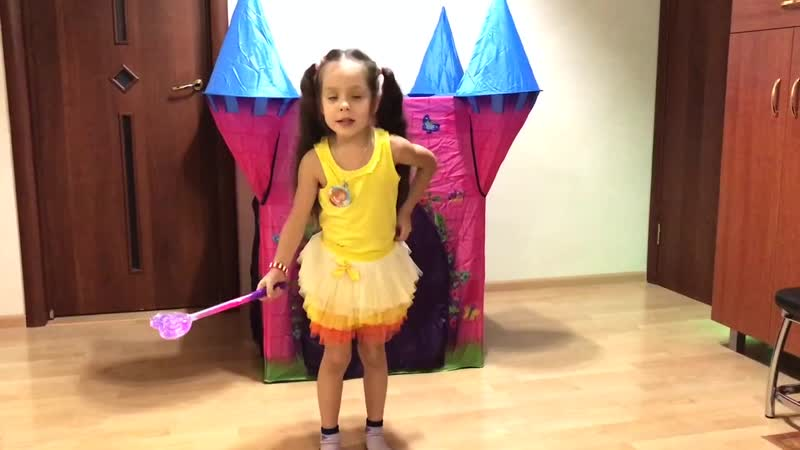 Детский театр Эл Лиса Кира Власова