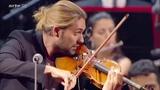 David Garrett - Paganini Caprice N
