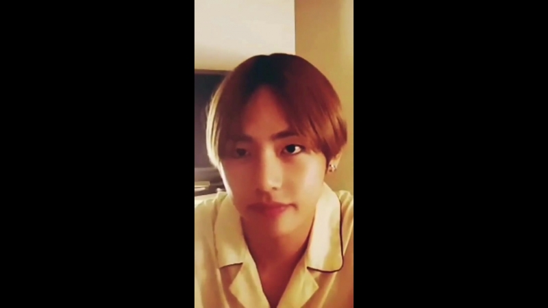 Bare faceed Taehyung staring at you - To either add 20 years to your life or get you a heart attack - - _ - 뷔 태형 태태 V Taehyung @