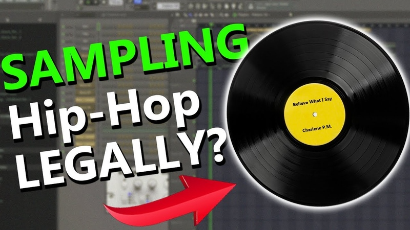 Making a Sampled Hip-Hop Beat LEGALLY - FL Studio Tutorial