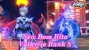 LEAK V2.8 New Boss Rita Rossweisse Valkyrie Rank S - Honkai Impact CN 崩坏3rd
