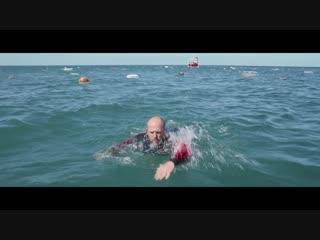 Мег: Монстр глубины - Видео со съёмок