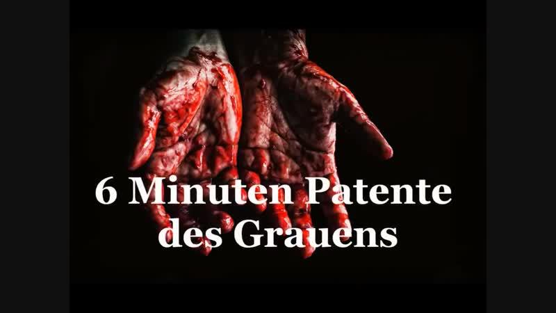 Patente des Grauens _ Geoengineering ist Fakt