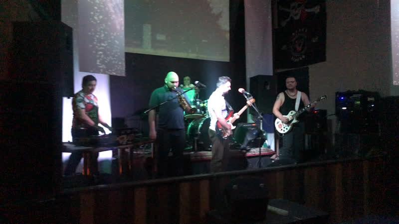 Группа «Враджа» в Точке