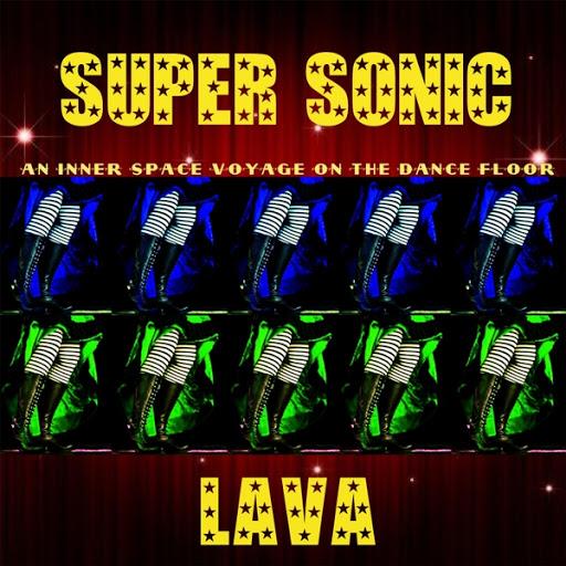 Лава альбом Super Sonic