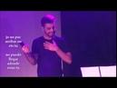 Agoney canta en Catalán Boig per tu Loco por ti letra y traducción al Español incluida 8-12-18