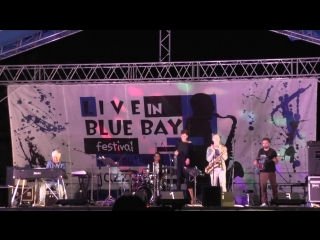Андрей Кондаков Electric Project/Amy Pieterse (Live in Blue Bay 2018) Final