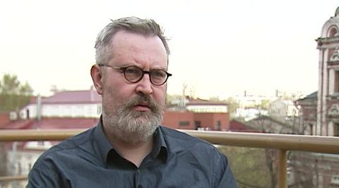 Писатель Олег Павлов: я не утаил правду о русском народе