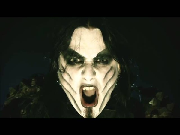 Dimmu Borgir The Serpentine Offering HD 720p