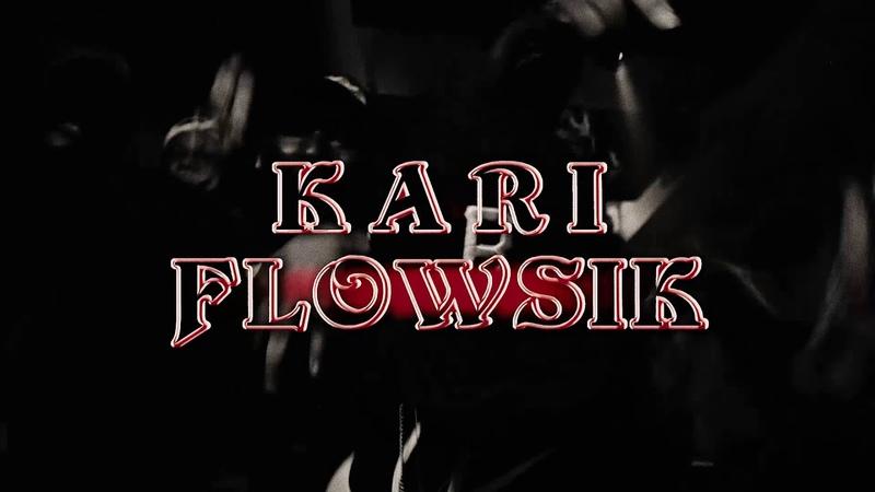 Flowsik(플로우식)- KARI (까리) M/V TEASER