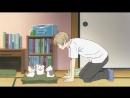Тетрадь дружбы Нацуме: Привязанный к временному миру (трейлер)