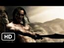 Стелиос отрубает руку посланнику Ксеркса - 300 спартанцев (2006) | Киноролики
