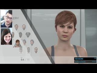 Когда увидел виртуальную грудь жены