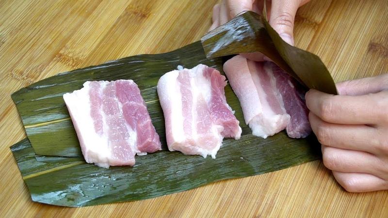 爱吃五花肉收藏了,学会客家这一特色做法,肥而不腻,太香了!