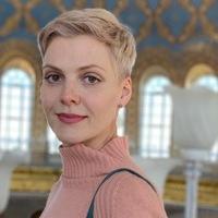 Любовь Виноградова