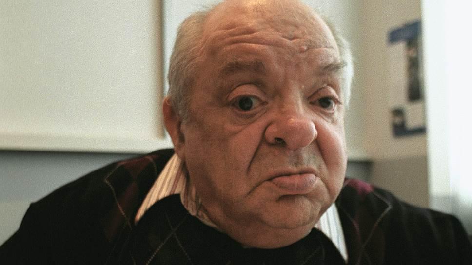 """Наум Коржавин: """"От удара, нанесенного Двадцатым съездом, сталинщина уже не оправилась никогда"""""""