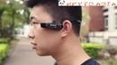 ORDRO EP3 беспроводная гарнитура с камерой 1080p на голову Bluetooth 4 0