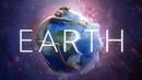 Lil Dicky - Earth (Official Music Video) анимация 3д 3d земля планет космос страны пролеты панорамы клип музыка животные поют динамика
