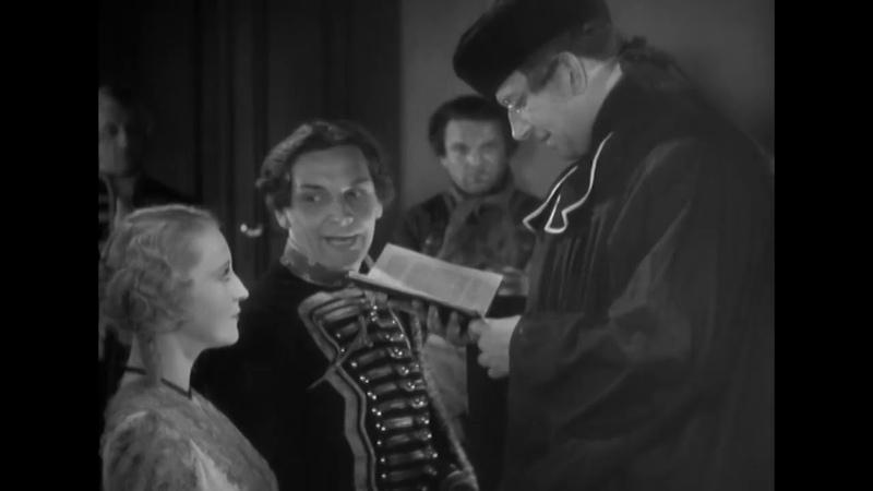 Лейтенский хоралDer Choral von Leuthen 1933