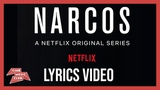 Rodrigo Amarante - Tuyo (Narcos Theme Song) Lyrics video