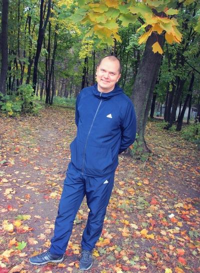 Дмитрий Стикин