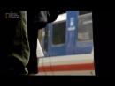 Лондон - Паддингтонская авария - Секунды до катастрофы