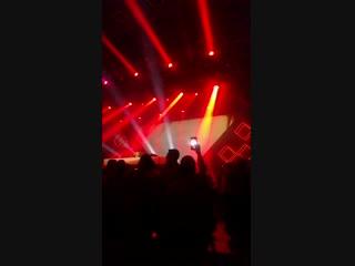Концерт Аниме, Хентая, ЛГБТ и Офера Ниссима. Израиль 08.12.18. Я охранял концерт.8й