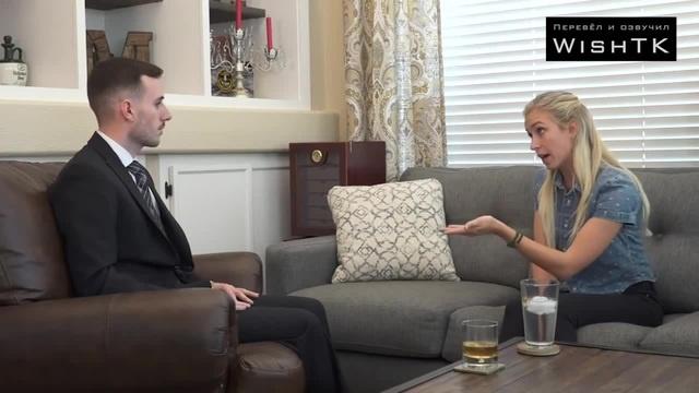 Интервью с феминисткой пошло не по плану