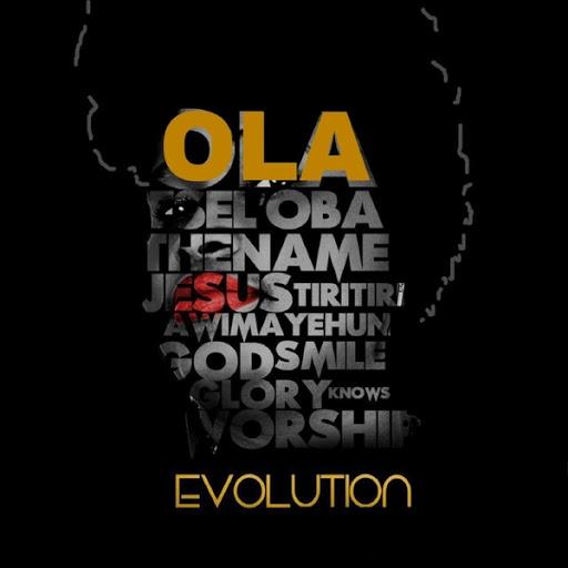 Ola альбом Evolution
