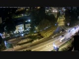 ДТП на Горького/Войкова, Сочи, 22 ноября