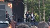 TMB - Hate Riot (Live at ParkRock 2018)
