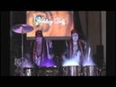 Шоу барабанов Tesla Beat
