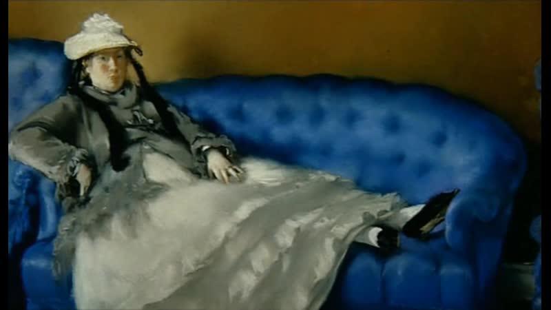 Частная жизнь шедевров Завтрак на траве Эдуард Мане 2006 док сериал искусство BBC