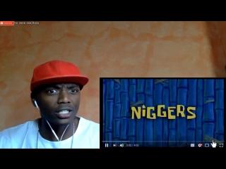 Sponge bob nigger спанч боб нигерс