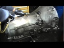 Mercedes Benz 722.6 transmission repair part 8