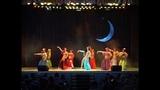 Oriental dance school of Amira Abdi - tool oumri by Nawal al zoghbi (salsa)