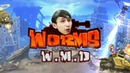 SingSing Worms WMD With Bamboe Raeyei