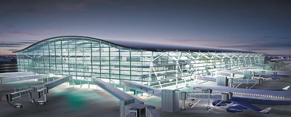 ТОП аэропортов, в которых мы бы не прочь застрять