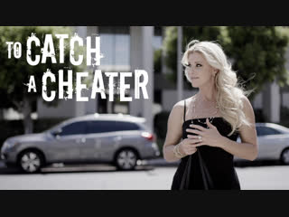 TO CATCH A CHEATER /  India Summer [PureTaboo]