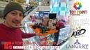 Langery | Теле 2 | Toy Point |4 торговые точки одновременно|Торговое оборудование| торговый островок