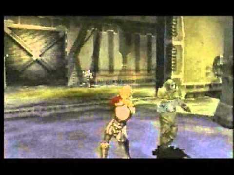 Мессия, видеоигра (ранний трейлер)