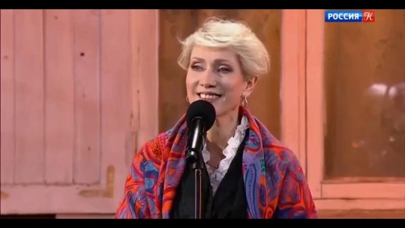 Ирина Богушевская – Любовь и разлука (И.Шварц-Б.Окуджава)