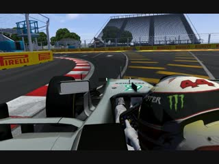 AMS F-Extreme/F1 2016