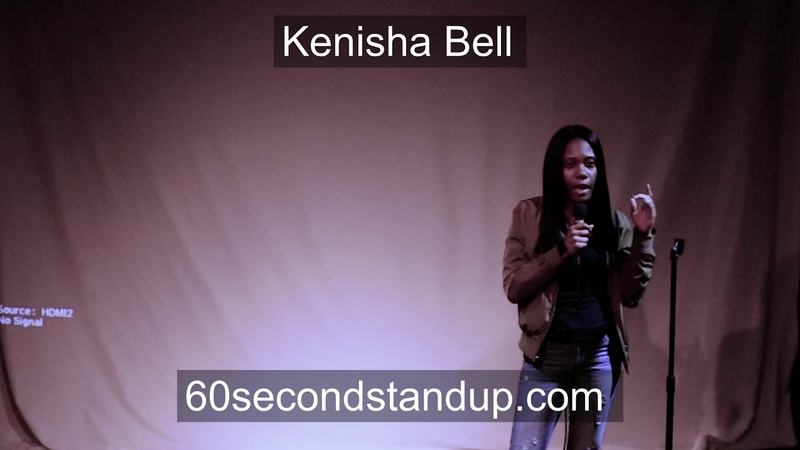 Kenisha Bell My Boyfriend Likes His Tits Sucked More Than I Do